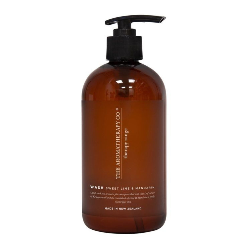 Therapy Hand and Body Wash