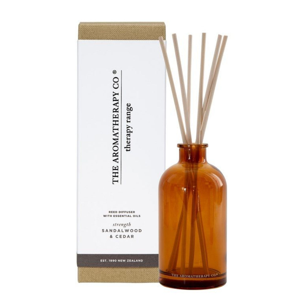 Therapy Reed Diffuser