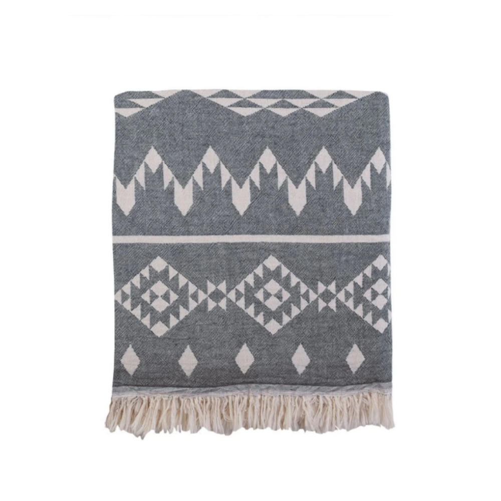 Oteki Kilim Turkish Towel
