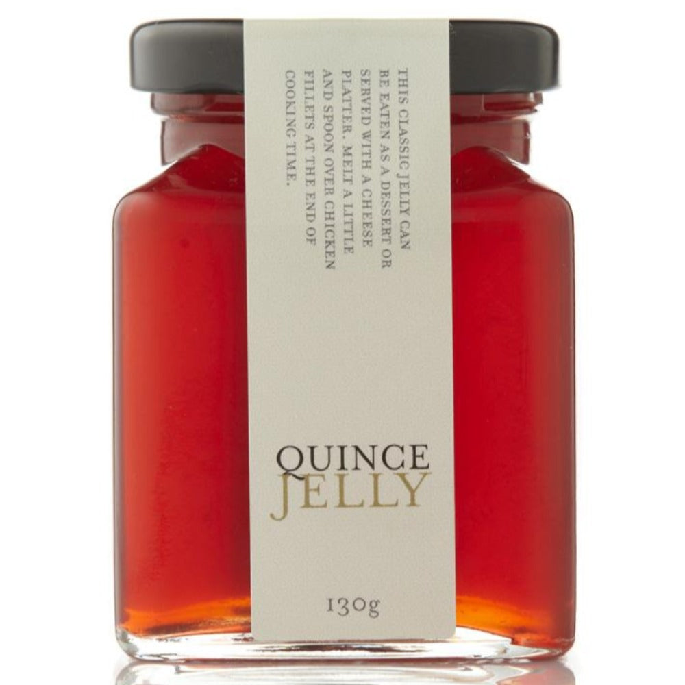 Quince Jelly - Oxley and Moss