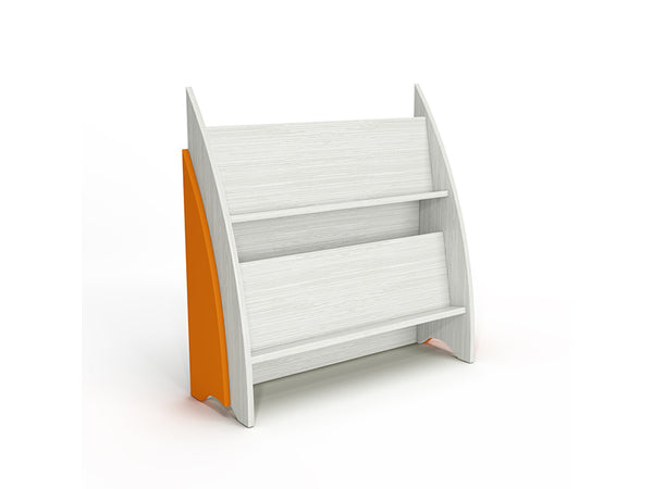 Akaroa Children's Single Sided Book Display - 2 Tier