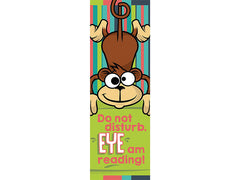Googly Eyes Bookmarks