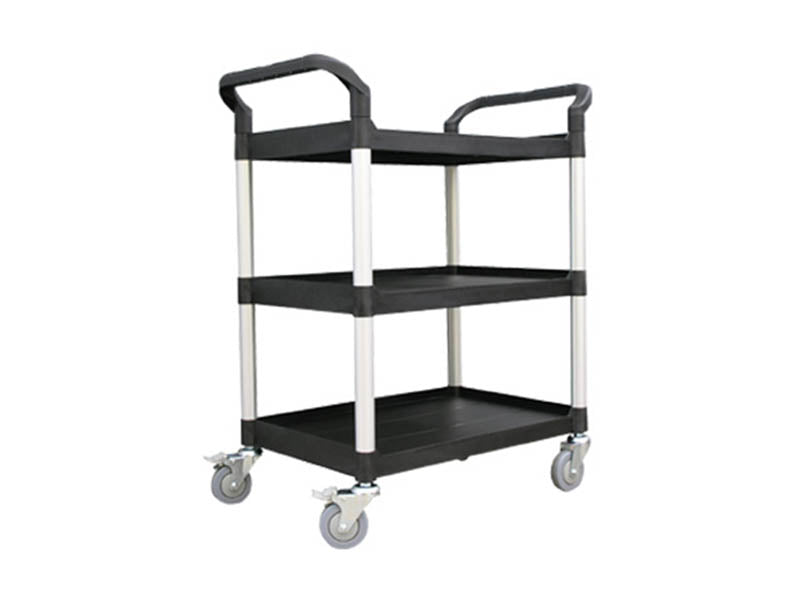 Three Tier Storage Trolley
