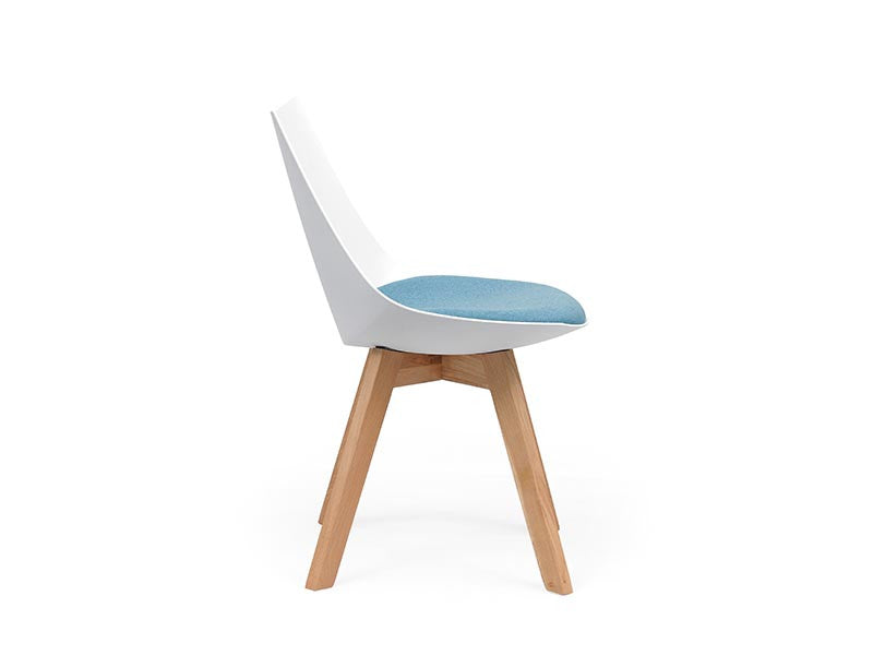 DANMARK Timber Chair & Barstool