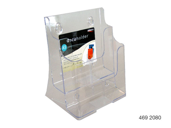 A5 Multi-Pocket Brochure Holders