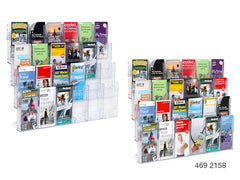 Lit Loc Modular Display System