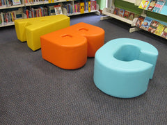 ABC Ottomans