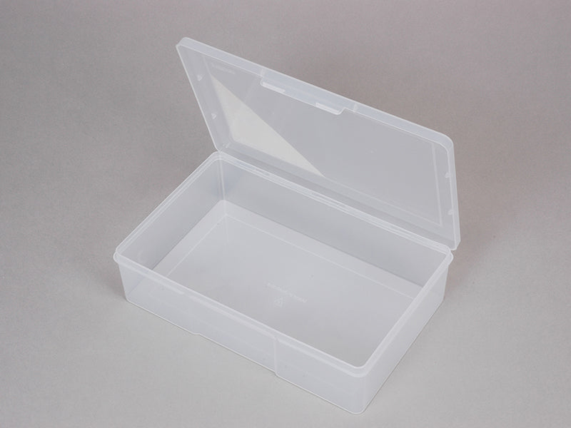 Accessory Box - Large Deep