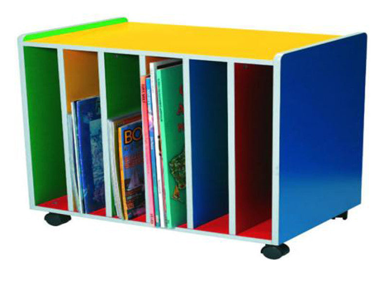 Big Book Unit