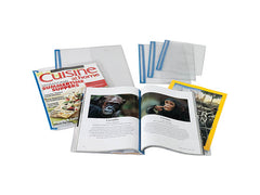 Clear Choice Magazine Saver