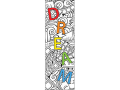 Colour Craze STEM/STEAM Bookmarks