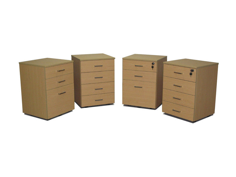Express Mobile Drawer Unit