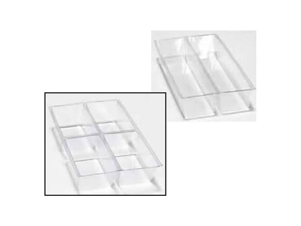 StemStore Insert Tray Size 5 - 4 Compartment