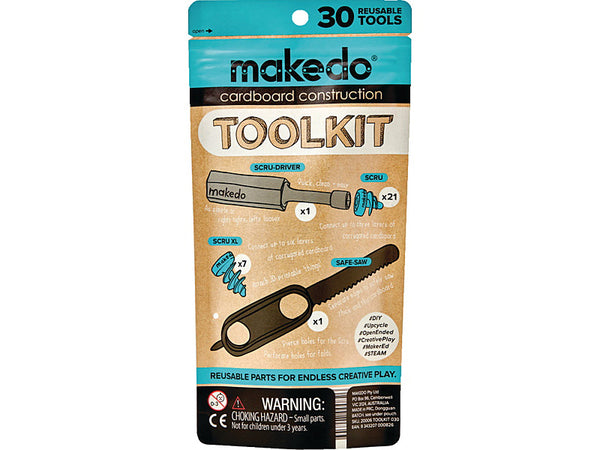 Makedo™ Tool Kit