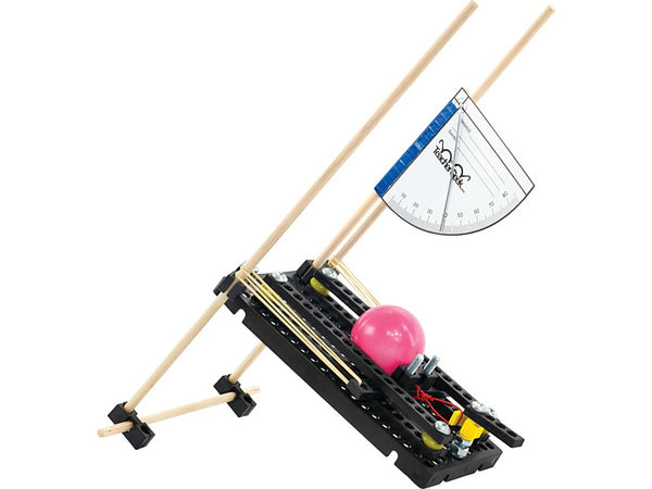 Ping-Pong Ball Launcher Activity Kit