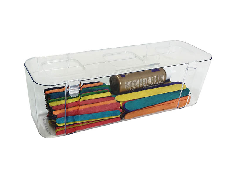 Stackable Caddy Container - Large