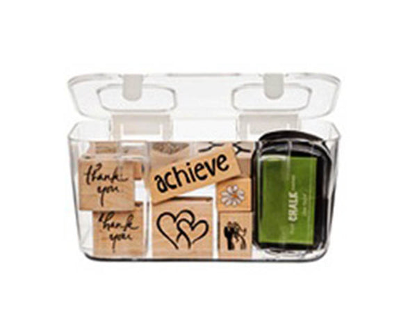 Stackable Caddy Container - Medium
