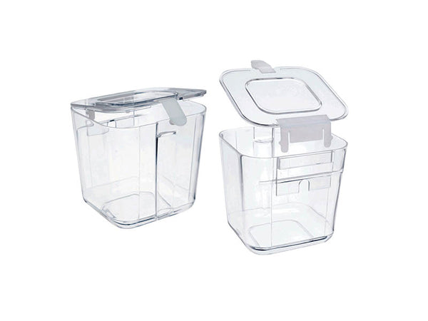 Stackable Caddy Container - Small