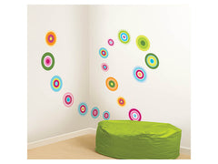 WallPops!® Candy Dots Wall Decals