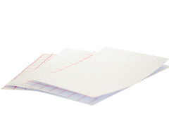 int. Self-Adhesive 180 Micron Book Covering Sheets
