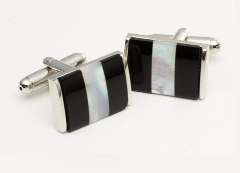 ZCL06 - BOXED CUFFLINKS