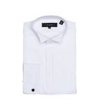 ZSH011 - Wing Collar Formal Shirt