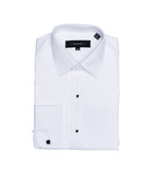 ZSH030 - Peak Collar Formal Shirt