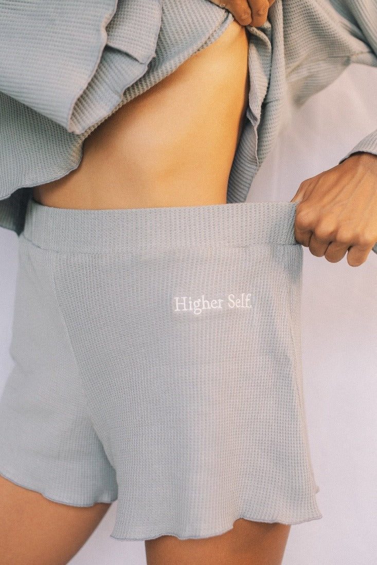 APPAREL - Bia Set (Ultimate Grey)
