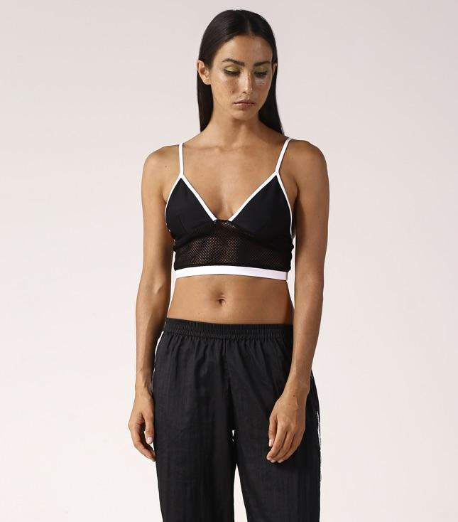 Cayo Sports Bra Black - APPAREL THIS IS A LOVE SONG