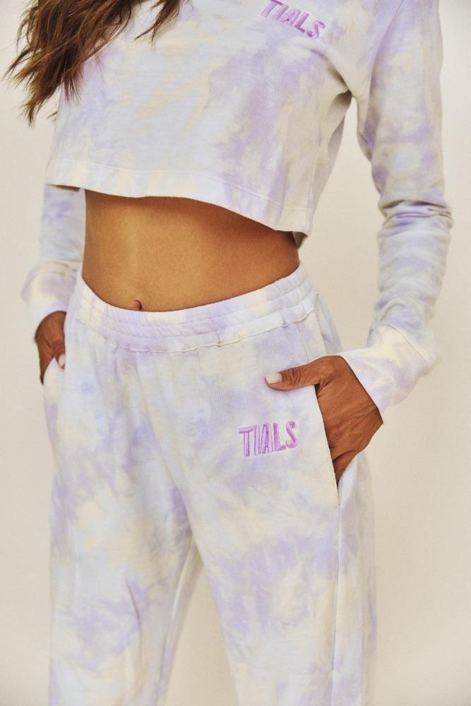 APPAREL - Harlow Pants (Tie Dye)