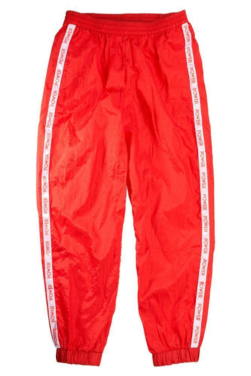 PANTS - Power Track Pants
