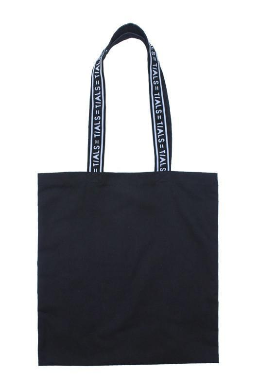 TIALS Tote Bag - ACCESSORIES THIS IS A LOVE SONG