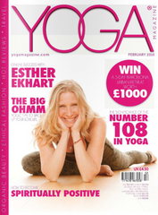 Esther Ekhart Yoga