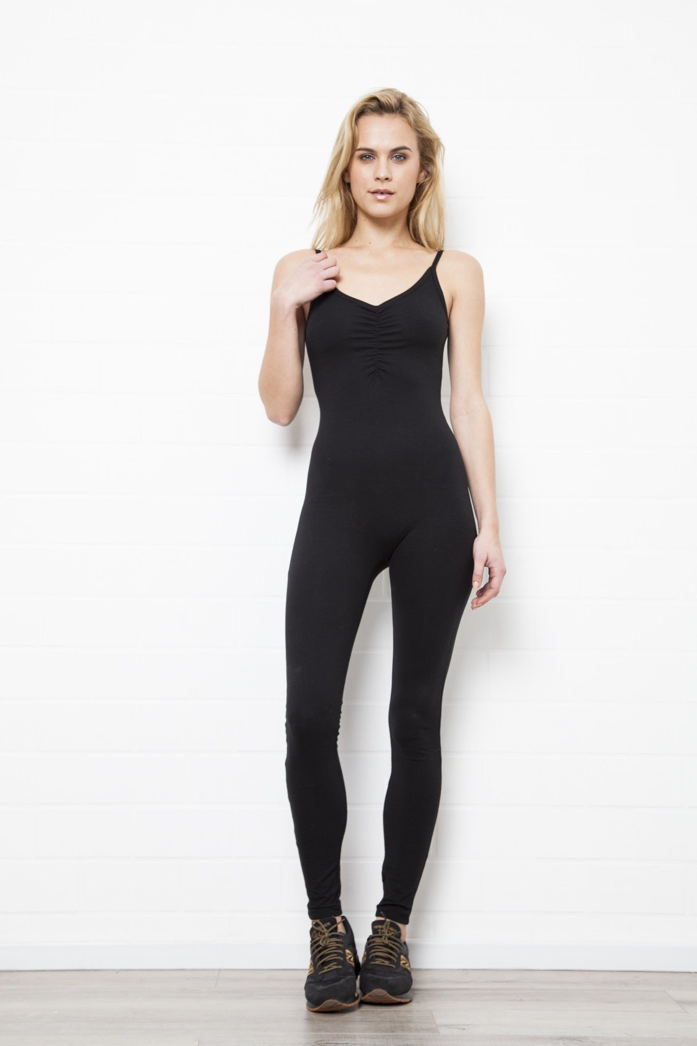 Catsuit Snake Black Green - FUNKY SIMPLICITY