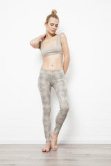 Leggings Cactus Grey - FUNKY SIMPLICITY