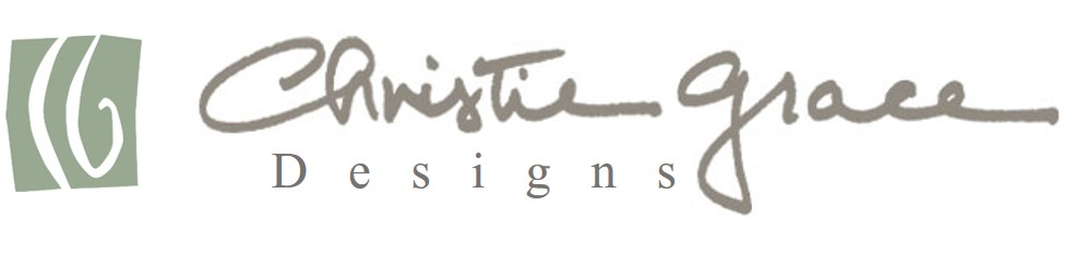 Christie Grace Designs logo