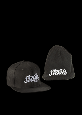 Stash Gear