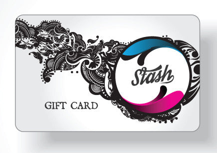 Stash Gift Card