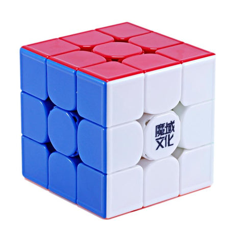 MoYu Weilong GTS3 Magnetic Speed Cube