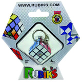 Rubik's Key Ring BLACK RUBIKS CUBE