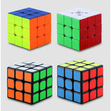 DaYan TengYun 3x3x3 MAGNETIC SPEED CUBE