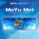MoYu Competition Mat [Cup Stacking]
