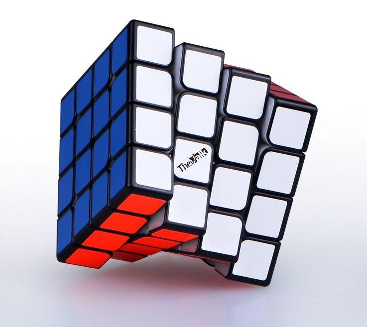 QiYi Valk 4 M Strong 4x4x4 Magnetic Speed Cube