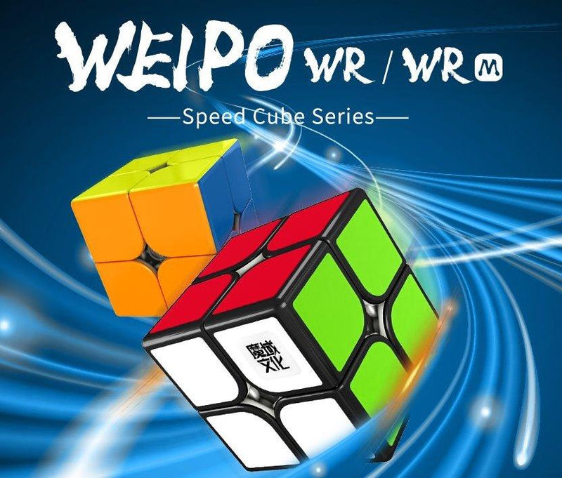 WeiPo WRM 2x2