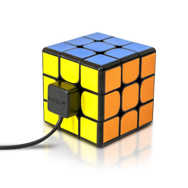 Rubik's Connected Smart Cube