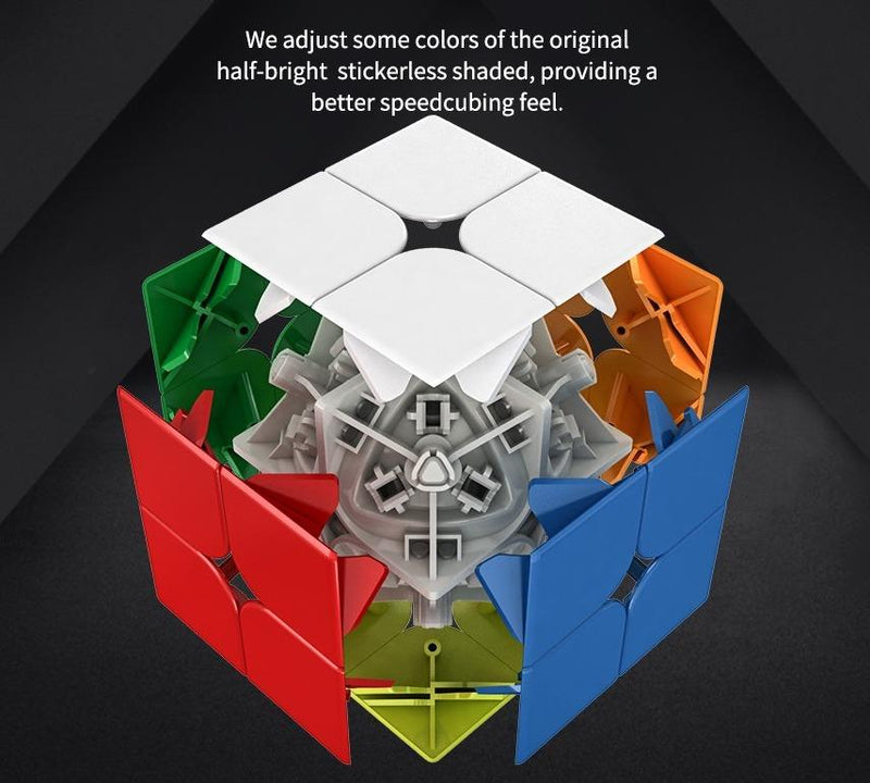 WeiPo WRM 2x2 Colors