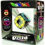 Rubik's Void BLACK TWISTY PUZZLE