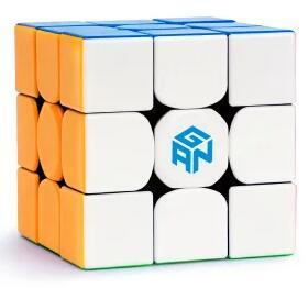 GAN354 M V2 3x3x3 Magnetic Speed Cube