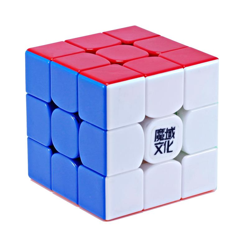MoYu WeiLong GTS2 M Magnetic Speed Cube (WCA Record Edition)