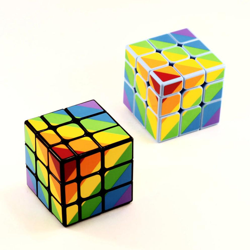 YongJun (YJ) Inequilateral Cube TWISTY PUZZLE
